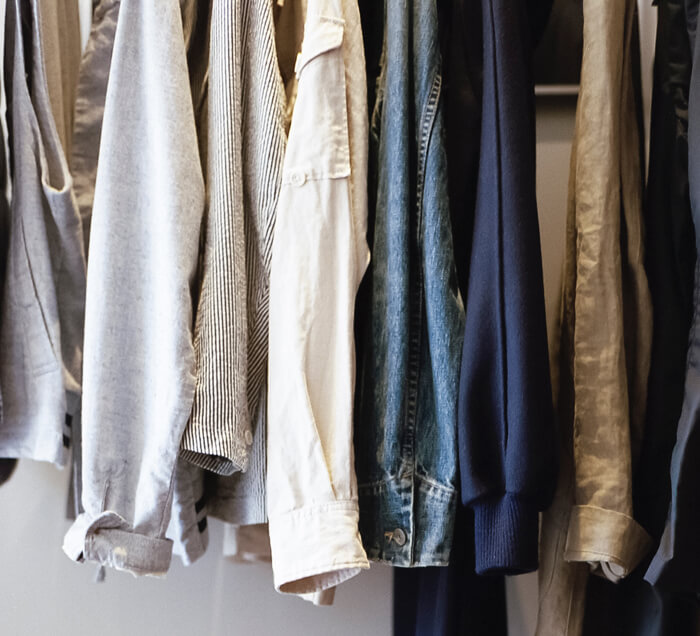 how to upgrade your closets without a complete remodel