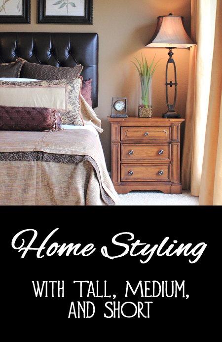 Home Styling Tips and Tricks