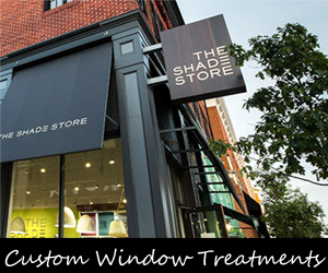 The Shade Store - Custom Window Treatments